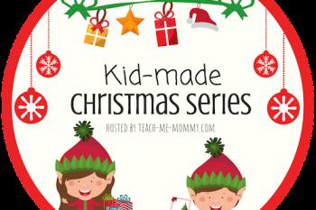 Kid-made Christmas Series