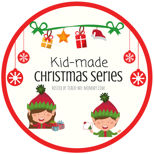 Kid-made Christmas Series