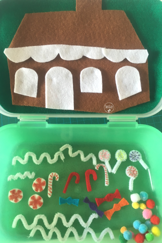 gingerbread house4