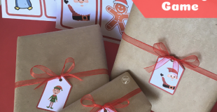 Christmas Guessing Game and Gift Hack