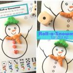 Snowman fb
