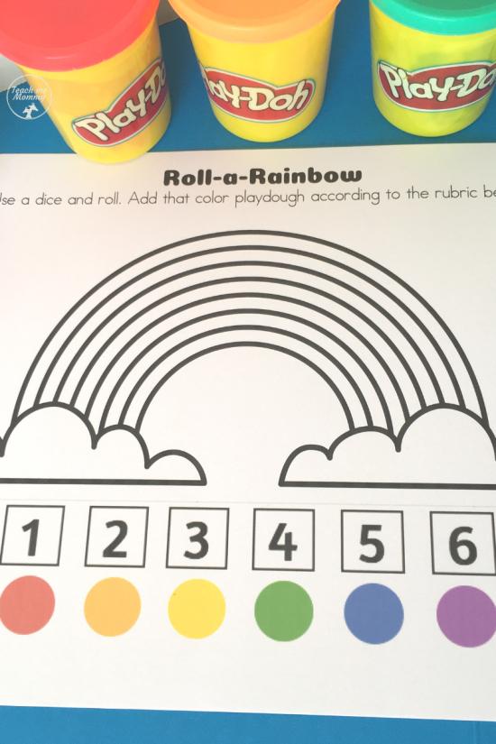 Roll-a-Rainbow1