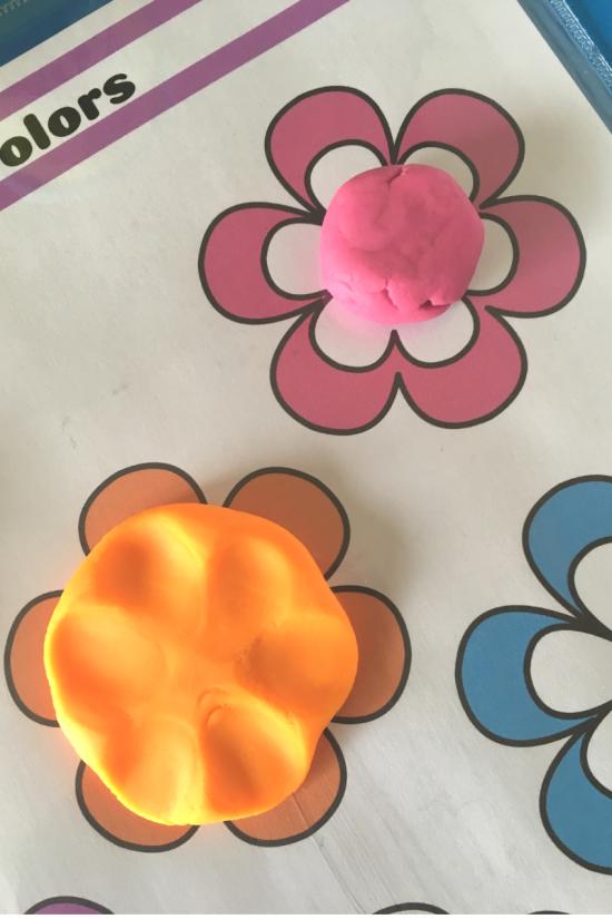 Flower mat4