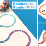 Rainbow roads fb