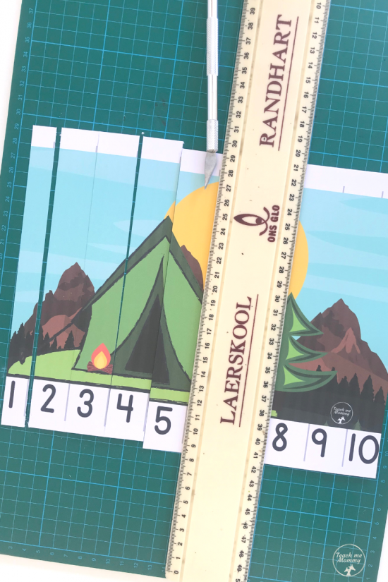 Camping puzzle1