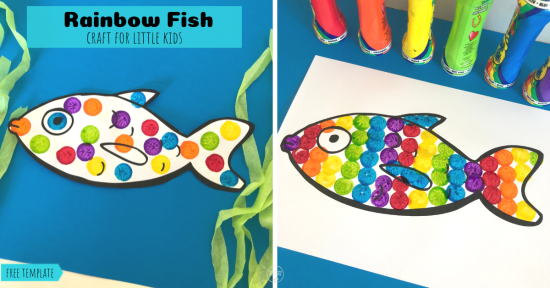 Fish craft fb