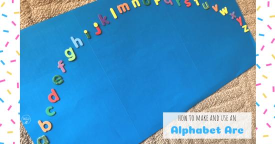 Alphabet Arc fb