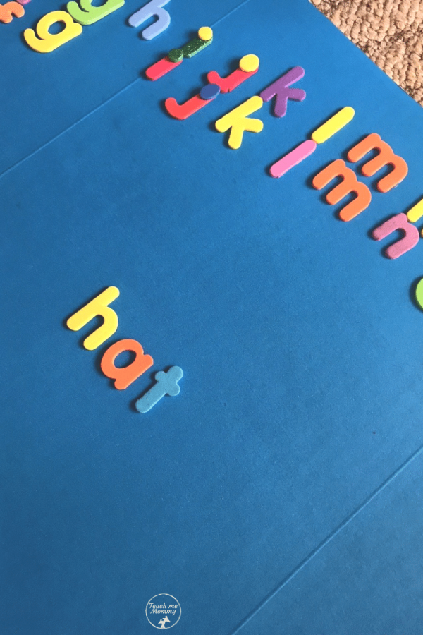 Alphabet Arc4