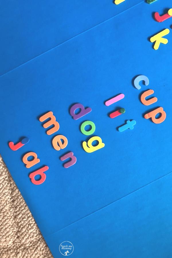 Alphabet Arc5