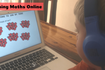 Learning Maths Online