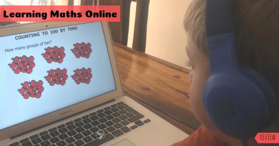 Maths Online fb