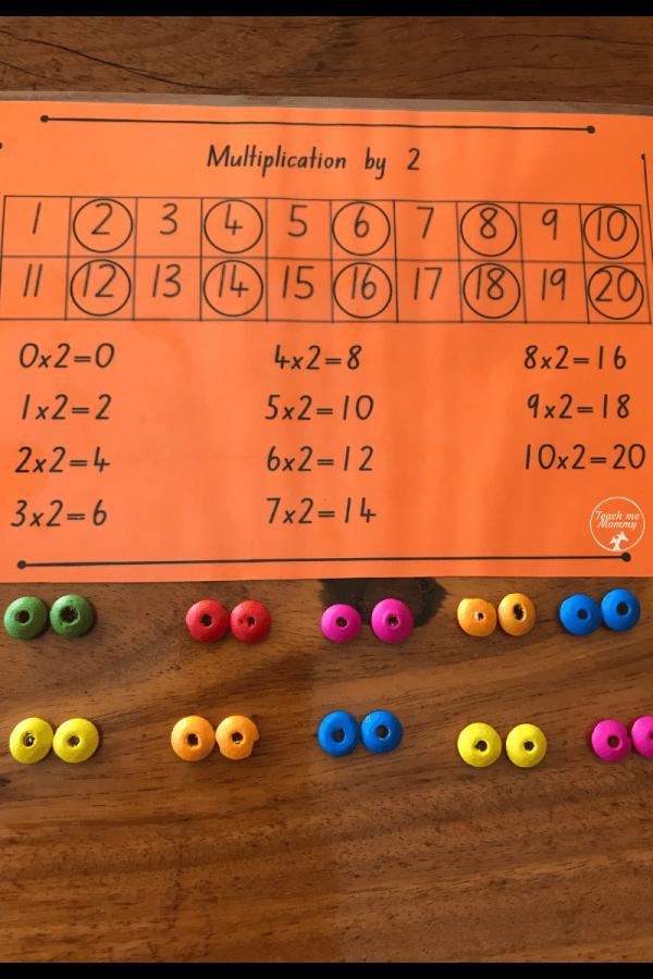 Multiplication2