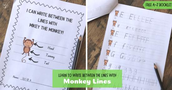 Monkey lines fb