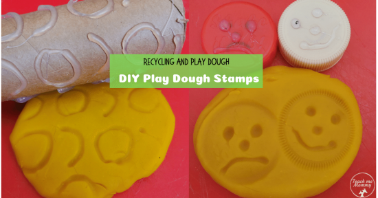 DIY Playdough Stamps fb