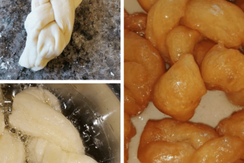 Koeksisters – A South African Treat