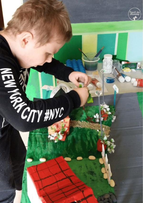 Build a Town2