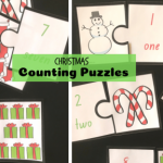 Christmas puzzles fb