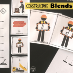 Constructing blends fb
