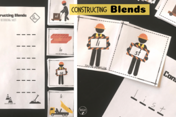 Constructing Blends