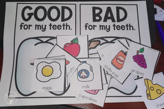 Tooth Fairy Fun 3