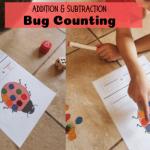 bug counting fb