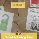 tooth fairy fun fb