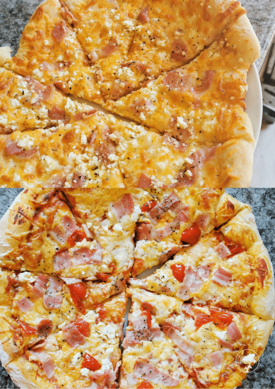 2 ing pizza 5