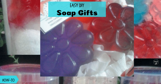 Soap gifts fb