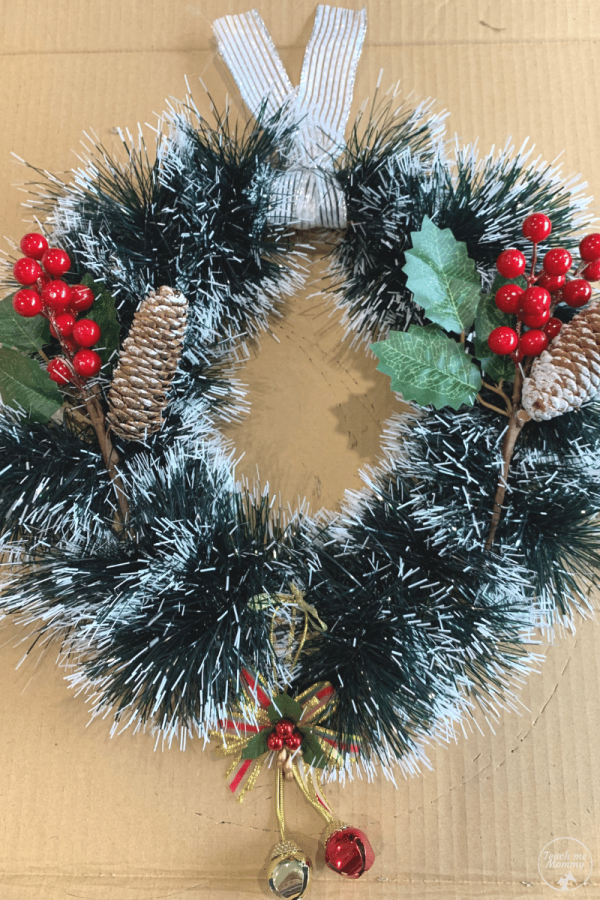 Christmas wreath4