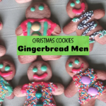 Gingerbread fb