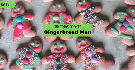 Gingerbread fb