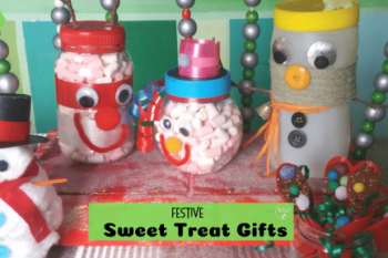 Festive Sweet Treat Gifts