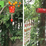 Garden Recycle Crafts fb