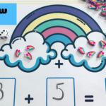 Rainbow sums fb