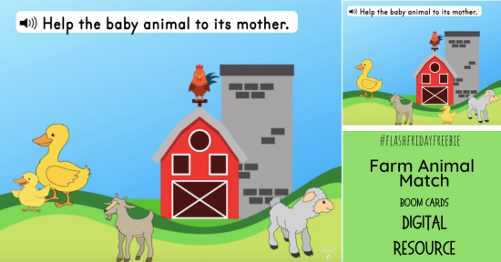 Farm animals boom fb