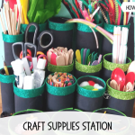 Craft station