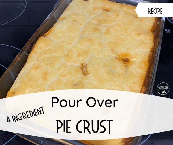 Pie crust fb