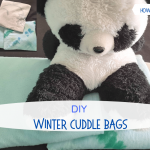 Cuddle bag fb