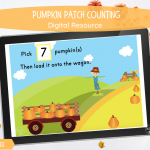 Pumpkin patch counting fb