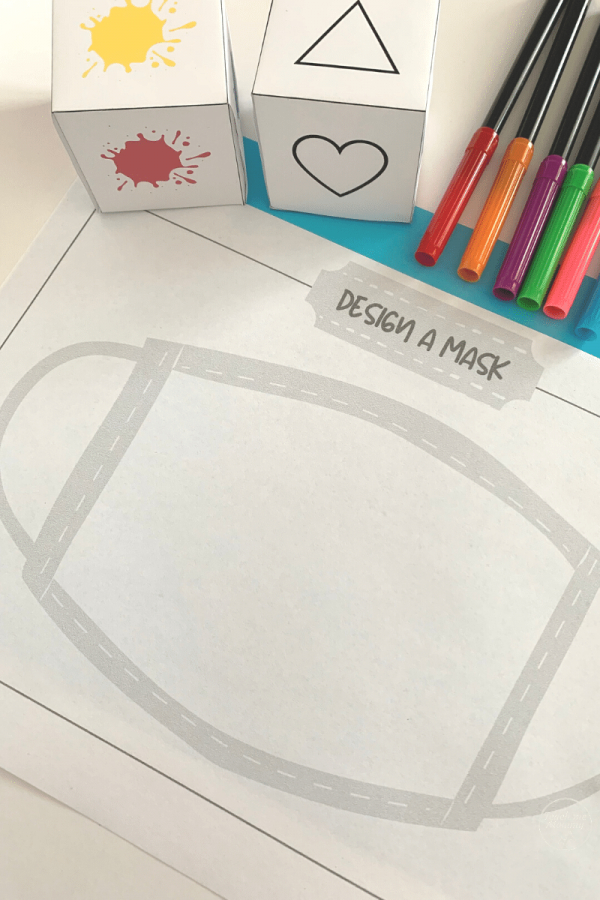 Design a mask1