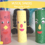 Musical shakers fb