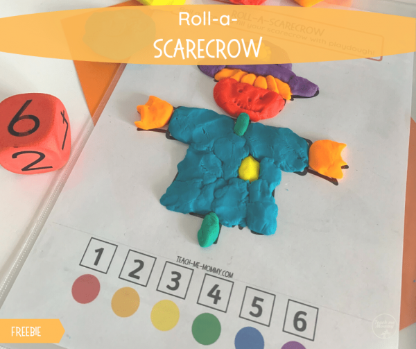 Roll-a-Scarecrow fb