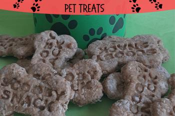 DIY Pet Treats