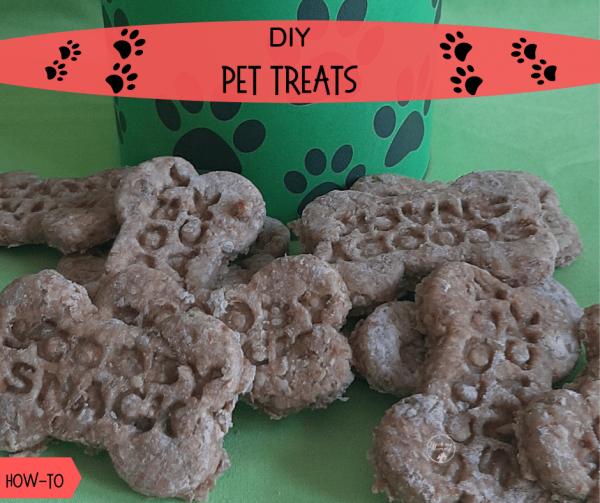 DIY Pet Treats fb