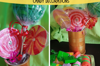 Candy Decorations