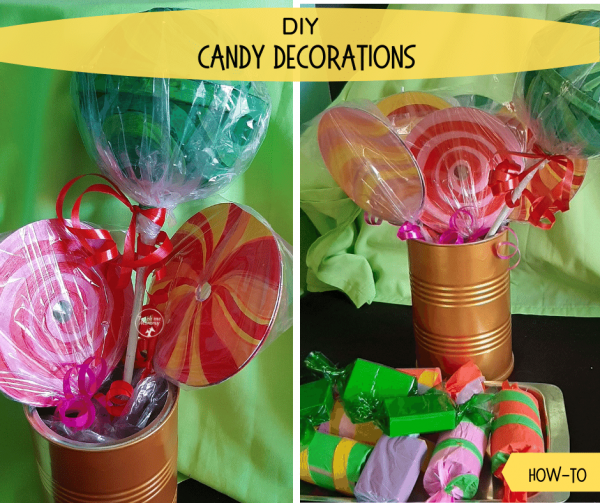 Candy Decor fb