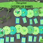 Caterpillar banner