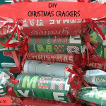 Christmas cracker fb