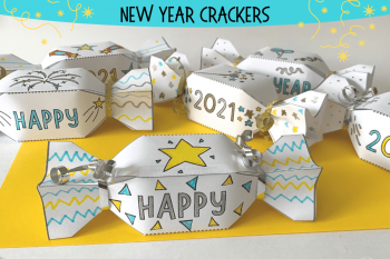 New Year Crackers