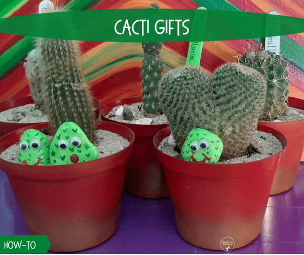 Cacti Gifts